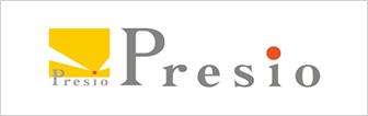 株式会社プレシオ